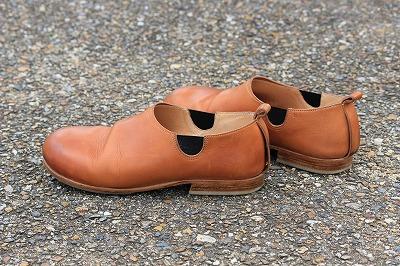 Ippo ippoの靴02