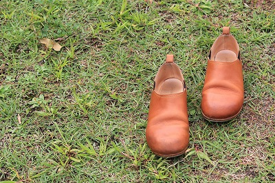 Ippo ippoの靴01