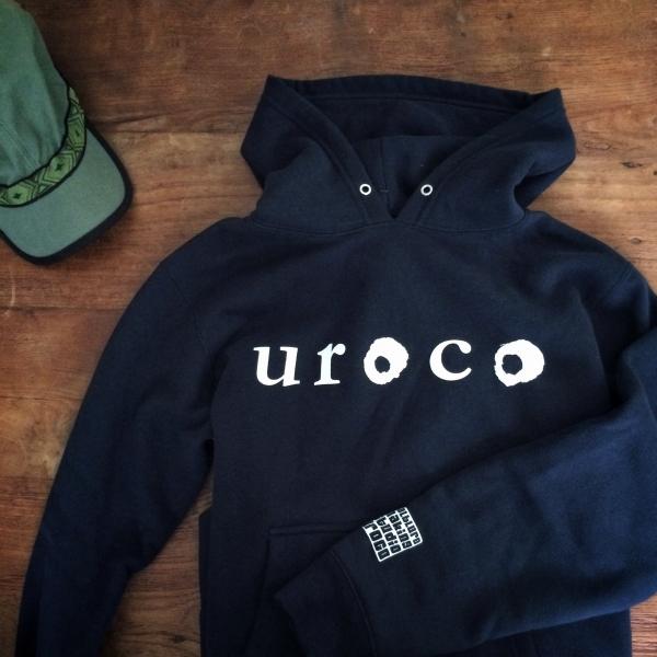 uroco ウロコパーカー